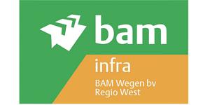BAM infra wegen logo