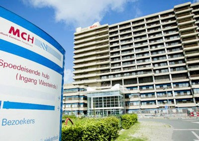 Aanbesteding Westeinde ziekenhuis Den Haag