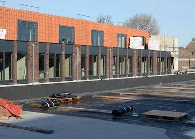 Reductie woningbouwprogramma gemeente Schagen