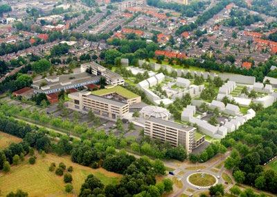 Nieuwbouwproject Park Zwanenberg AM ZuidWest