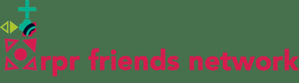 RPR friends network