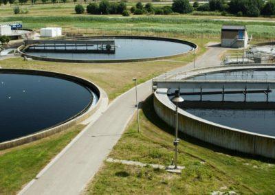 Optimalisatie bedrijfsvoering Zuiveren & Installaties Waterschap Scheldestromen