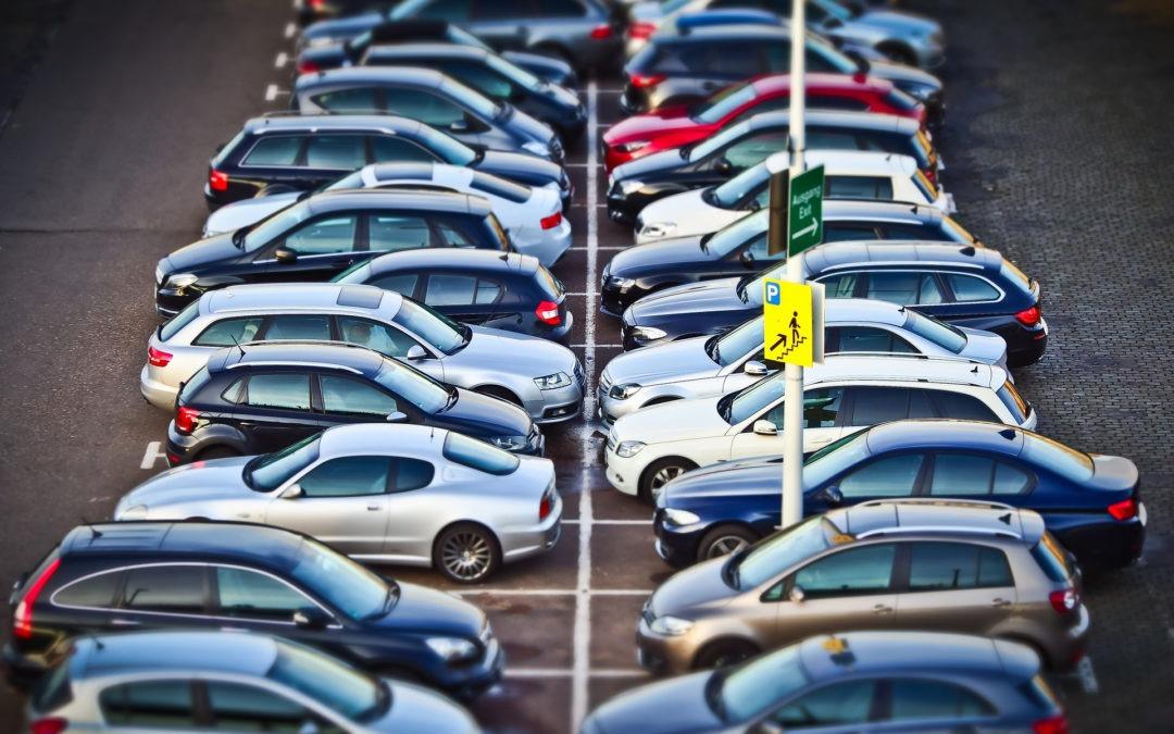 Zullen WE parkeerproblemen nu eens echt aanpakken?!