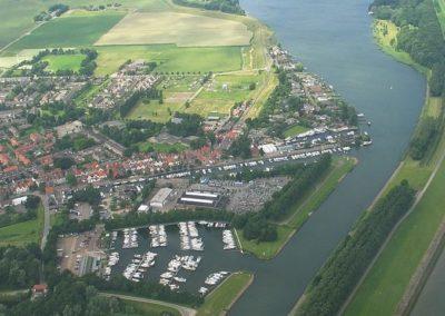 Optimalisatie Dorpshart Zwartewaal Gemeente Brielle